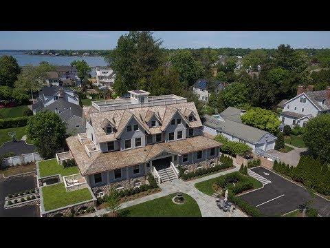 165 Shore Road Unit E Old Greenwich CT Real Estate 06870