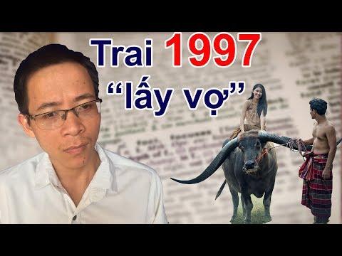 Trai 1997 Đinh Sửu LẤY VỢ tuổi nào thì hợp để giàu có thành đạt   Phong thủy người Việt