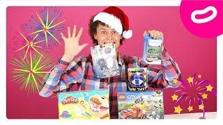 Лучшие игрушки для мальчиков. Подарки на НОВЫЙ ГОД