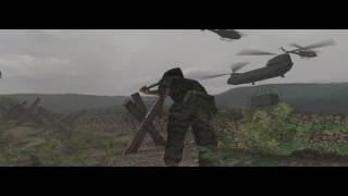 Nui Pek First Look Vietcong Fist Alpha
