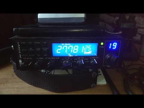 CRT SS6900N V.6 (FM UK40 27MHz) Sample# 2...