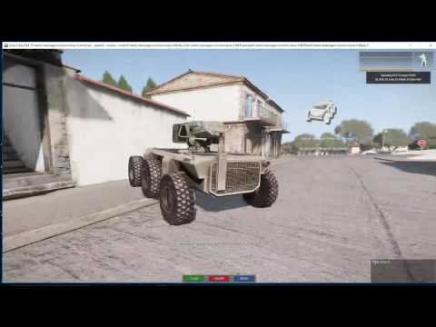 Repeat Altis Life Licence & Map Tutorial (Add Licences, Shops