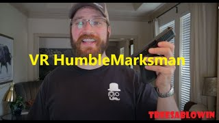 HumbleMarksman  3Points