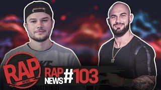 RapNews #103 [Баста & Тимати, SLOVO, domiNo]