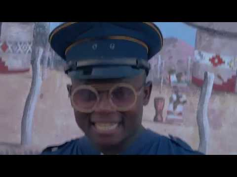 Felix Jackson - Anga yinguisse(Official Music Video)