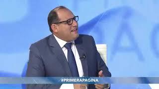 Hugbel Roa: Reincorporación de los diputados del PSUV busca devolverle legitimidad a la AN (2/3)