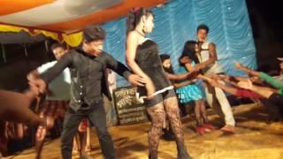 Bugi bugi dance from kali puja