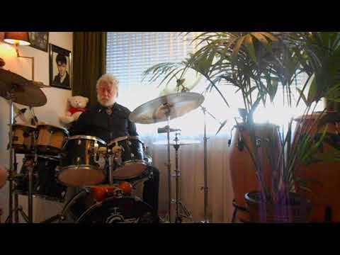 Johnny Drumt met Joe Bonamassa The Love Is A Gamble  Blues