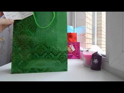 Мои подарочки на новый год: родным,близким и друзьям!:)