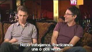 Baixar VH1 Pearl Jam Ten Revisited Parte 1/5