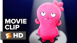 UglyDolls Movie Clip - Unbreakable (2019) | Movieclips Coming Soon
