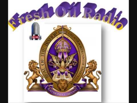 Fresh Oil Radio