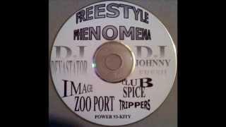 Video DJ Johnny Fresh  -  Freestyle Phenomena (Volume 1)(Part 4) download MP3, 3GP, MP4, WEBM, AVI, FLV Agustus 2018