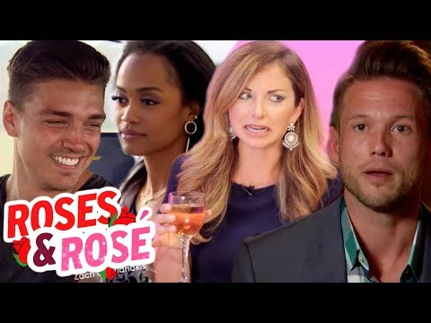 'The Bachelorette: Roses and Rose:' Dean Steals AND Breaks Hearts, & Lauren Goes BEHIND THE SCENES!!