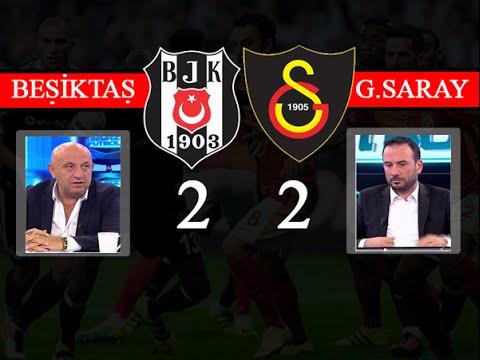 (..) Beyaz Futbol 24 Eylül 2016 Kısım 1/6 - Beyaz TV