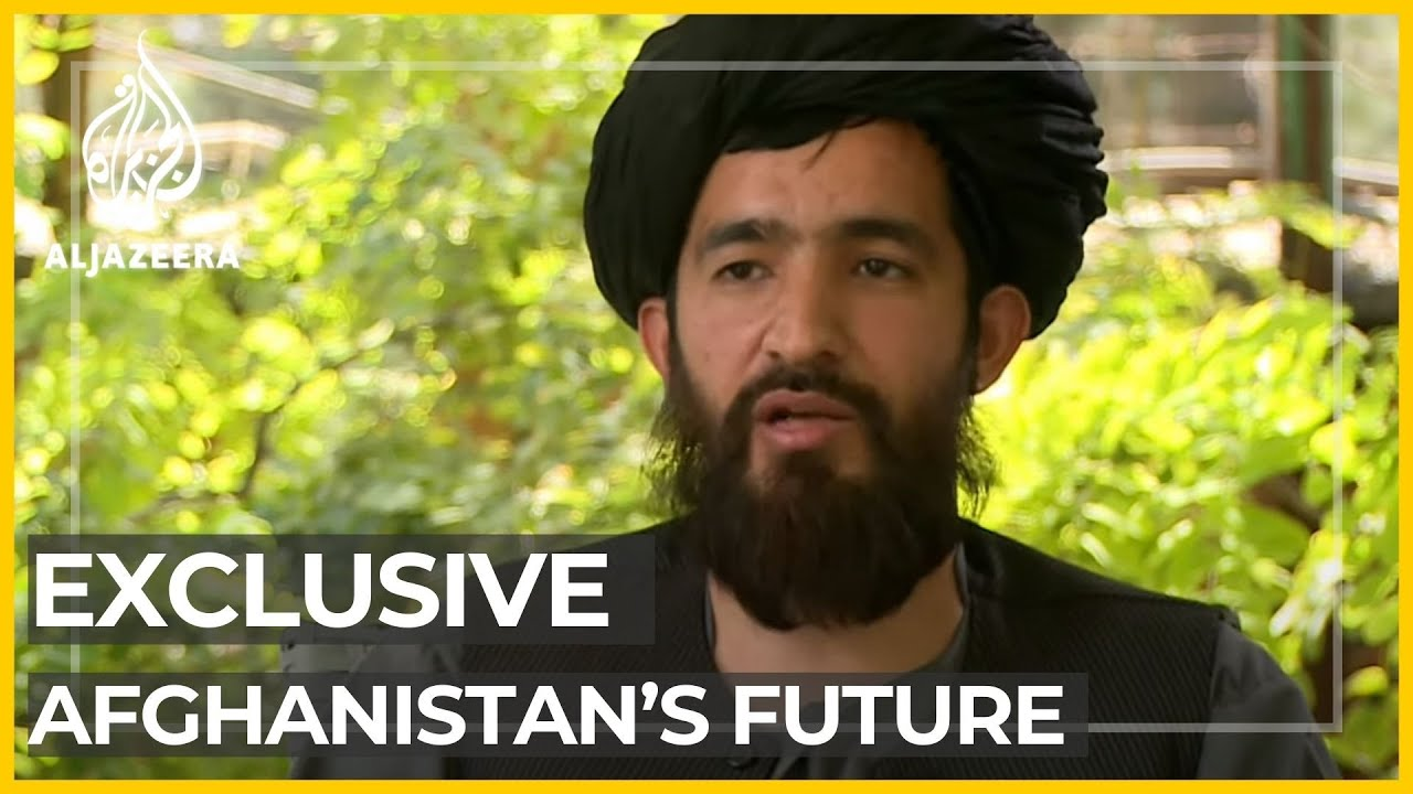 Download Afghanistan's future: Taliban members prepare to appoint government   Al Jazeera Exclusive