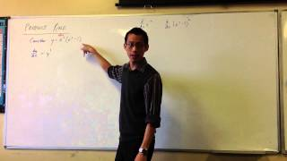 Why We Need The Product Rule
