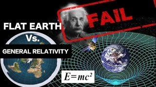Atheist ENGINEER Proves EARTH is FLAT & Destroys Einstein's THEORY RELATIVITY on Thecontrov
