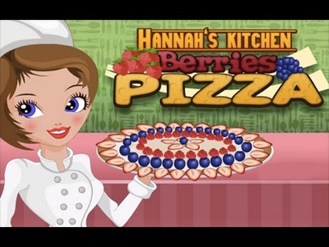 juegos de cocinar pizza youtube. Black Bedroom Furniture Sets. Home Design Ideas