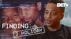"""Where Is J. Holiday Now After He Gave Us Mega Hits """"Bed"""" & """"Suffocate"""" 