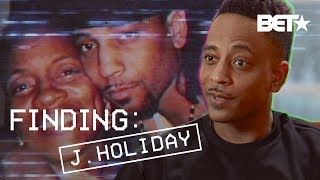 "Where Is J. Holiday Now After He Gave Us Mega Hits ""Bed"" &"