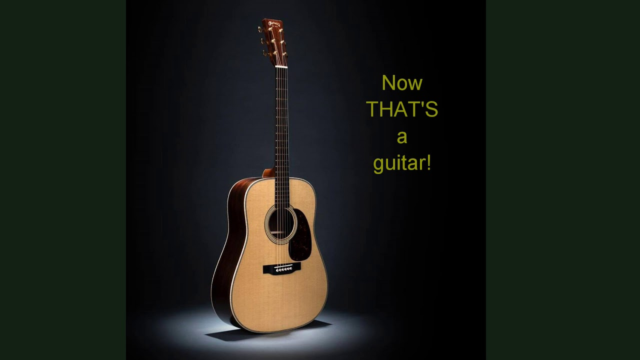 D-28 Modern Deluxe   One Man's Guitar