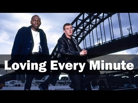 Como Cantar Loving Every Minute | Lighthouse Family [Helder Cortez]