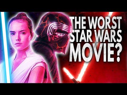 Star Wars: The Rise of Skywalker is Garbage (Spoiler Chat)