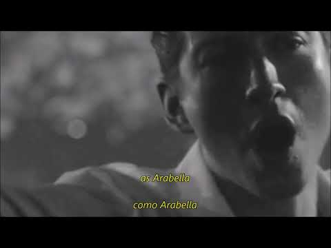 Arctic Monkeys - Arabella (Sub Español - Lyrics) [Official Video]