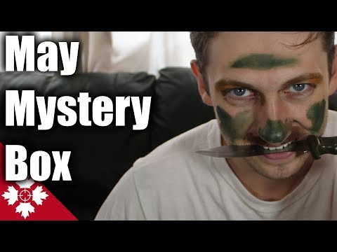 When Dayton Went Crazy | Spec Ops Global Mystery Box