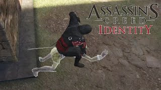 Assassins Creed Identity [SATV] - 9 - New Outfit!