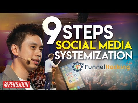 How to Get Unlimited Traffic (Funnel Hacking LIVE 2018 Keynote)