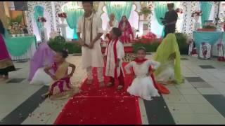 Tukurtukur fam dance