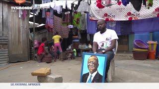 Côte d'Ivoire : Abobo en deuil après la mort d'H.Bakayoko