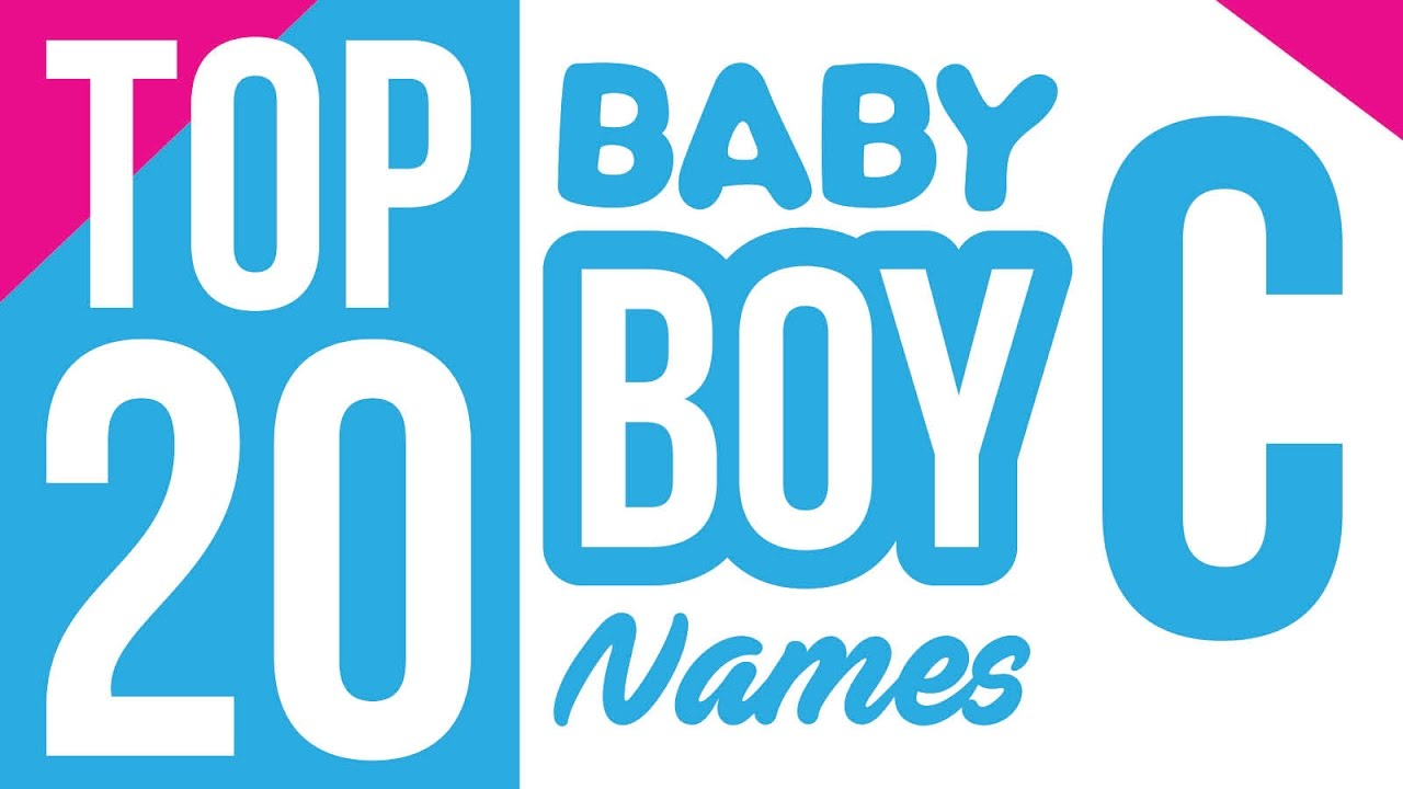 Baby Boy Names Start With C Name For Boys Unique