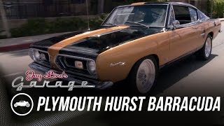 1967 Plymouth Hurst Barracuda - Jay Leno's Garage