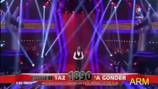 O Ses Türkiye TAMER GÖNÜLLÜ BU ADAM BENİM BABAM