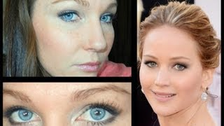 Jennifer Lawrence @ the Oscars Look Thumbnail