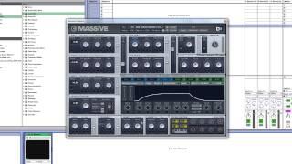 Sound Design Episode 29 Creating The Dannic & Sick Individuals Sound Blueprint