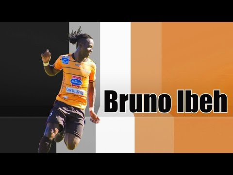 Bruno Ibeh - Centrocampista