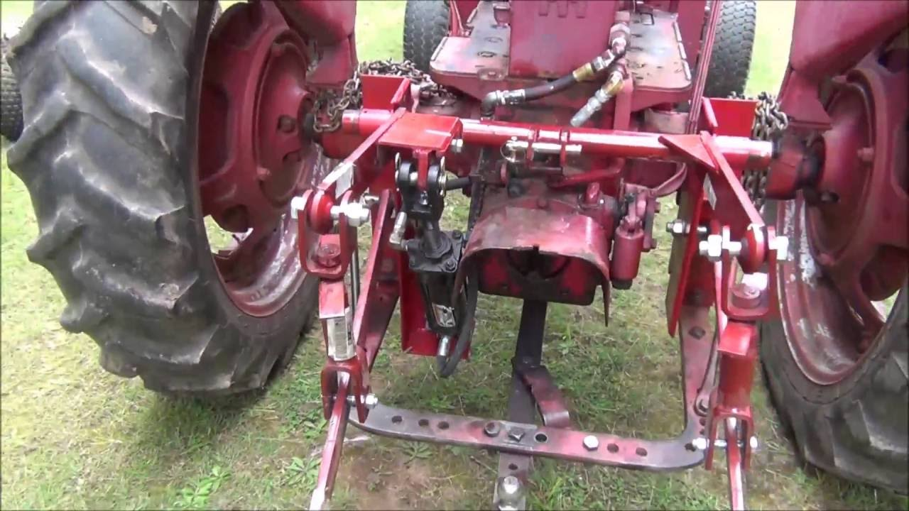 Farmall M Hitches Free Download Md Wiring Diagram Images Gallery