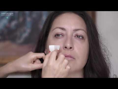 Секреты макияжа. Как подобрать тональный крем для сухой кожи. Рекомендации от Жанны Сан-Жак