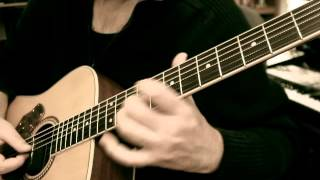 Vo-96 :: Improvisation #2