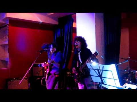 Solar Flames - Another Brick Together ( Come On Th...