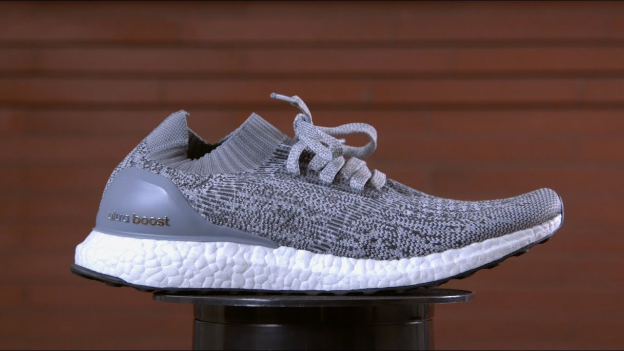 adidas Ultra Boost Uncaged Performance Review