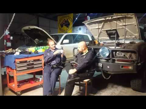 ASK THE EXPERT - Andrew from Berrima Diesel