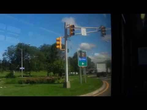 Only$2.75! From JFK to Union Square - Using MTA bus & Subway 1/3