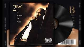 07. 2pac - Heavy In The Game feat. Lady Levi, Richie Rich