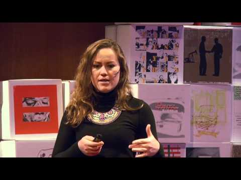 Small Steps to Reach the World | Gabrielle Wallace | TEDxUMKC