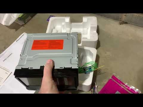 Dodge Dakota DIY Stereo & Backup Camera Install